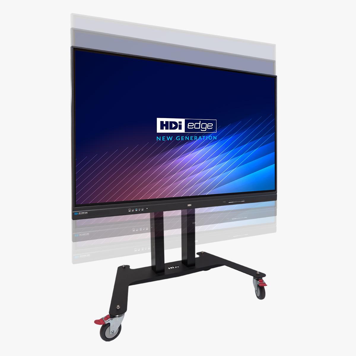 HDi Mobi™ Premium