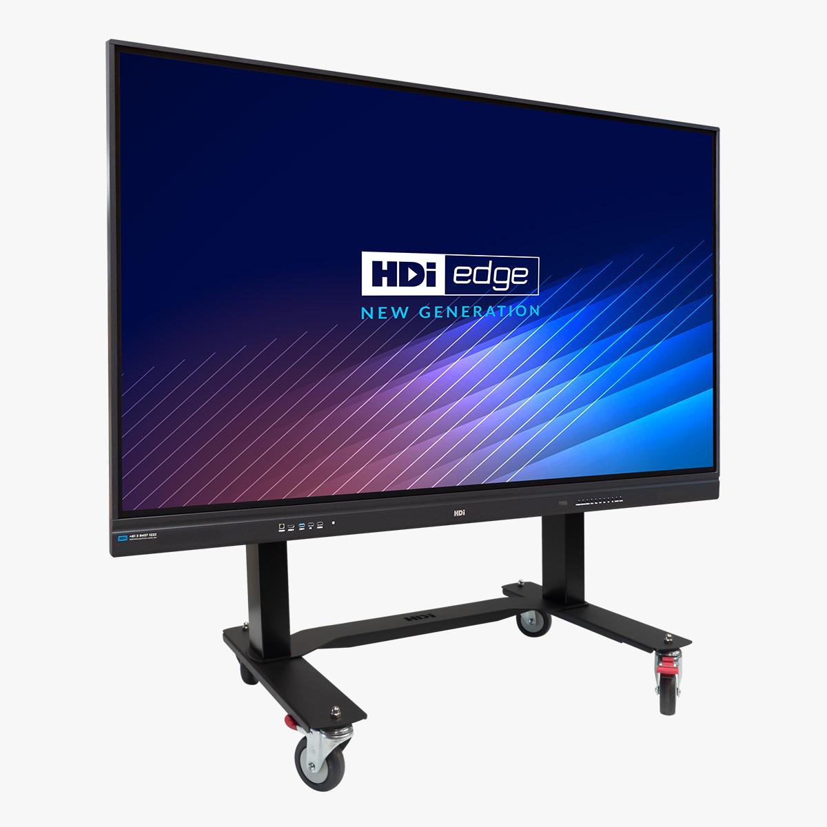 HDi Mobi™ Premium MID