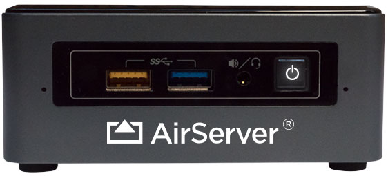 HDi AirServer Connect