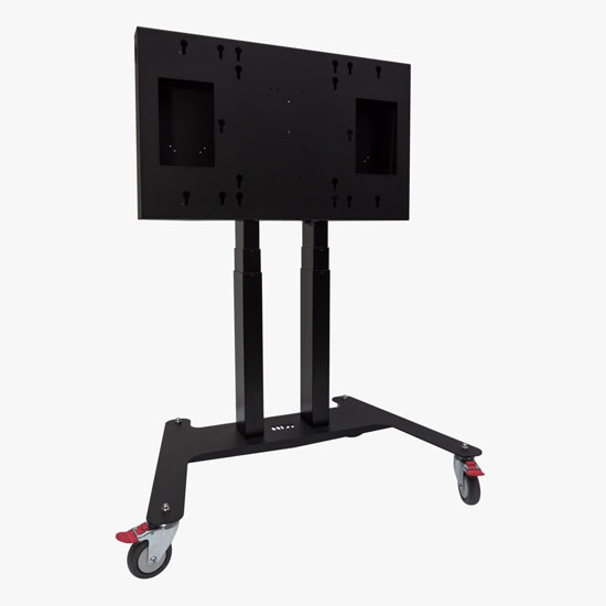 Mobi™ Premium - Electric height-adjustment trolley