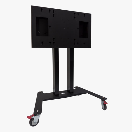 Mobi™ - Fixed height trolley