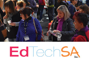 HDi Events EdTechSA 2019