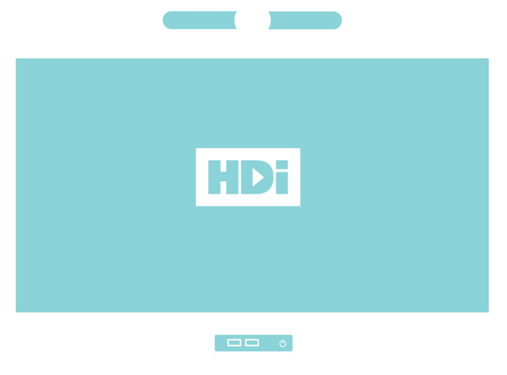 HDi AirServer Corporate Bundle