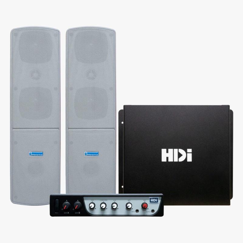 HDi HAS1