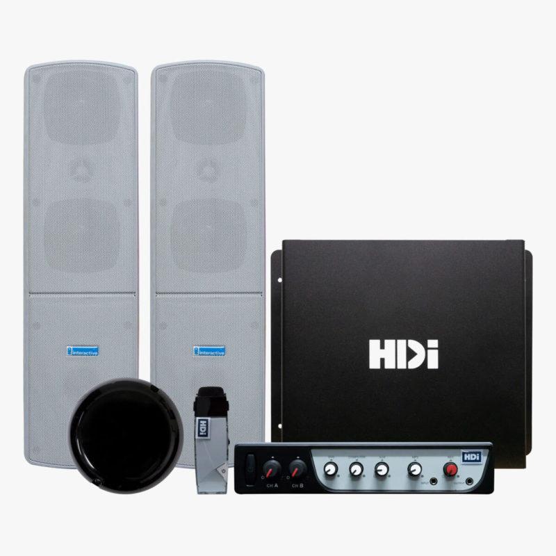 HDi HAS2
