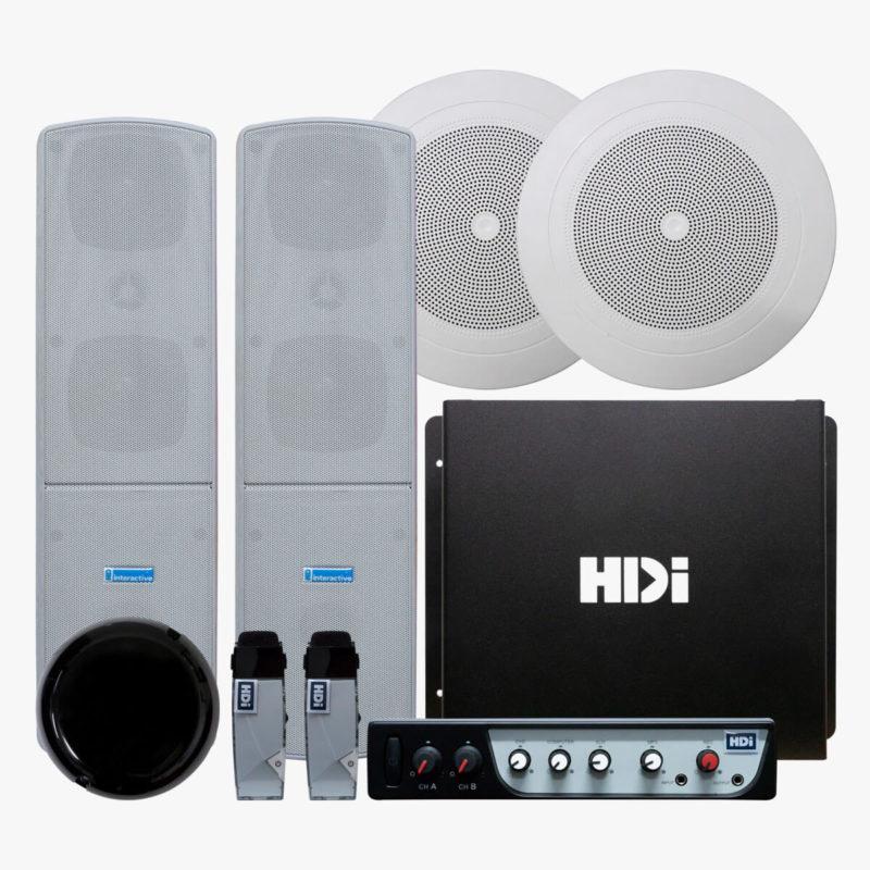 HDi HAS3