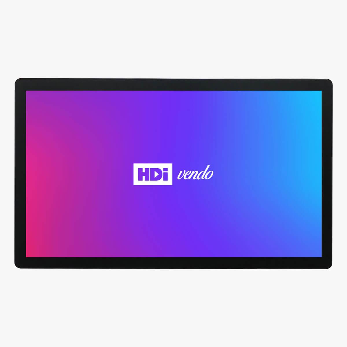 HDi Vendo Displays