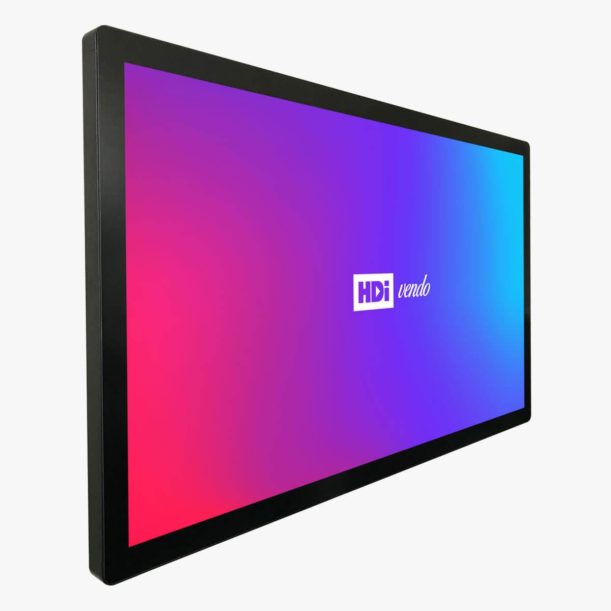 Hdi Home Design Ideas: HDi Vendo Displays