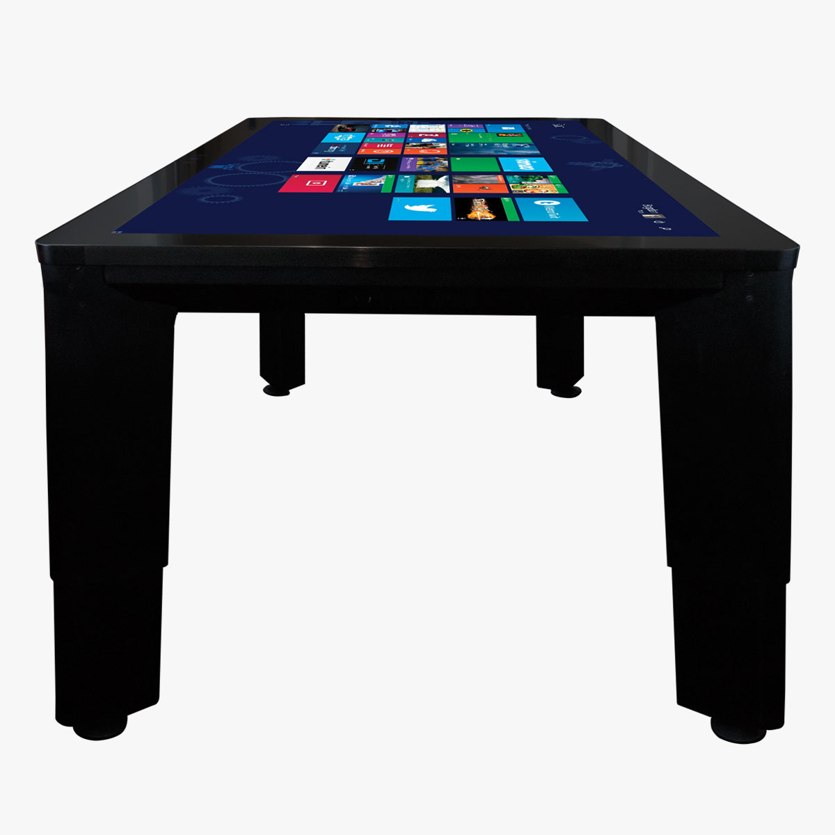 """Hdi Home Design Ideas: HDi Workspace Table 65"""""""