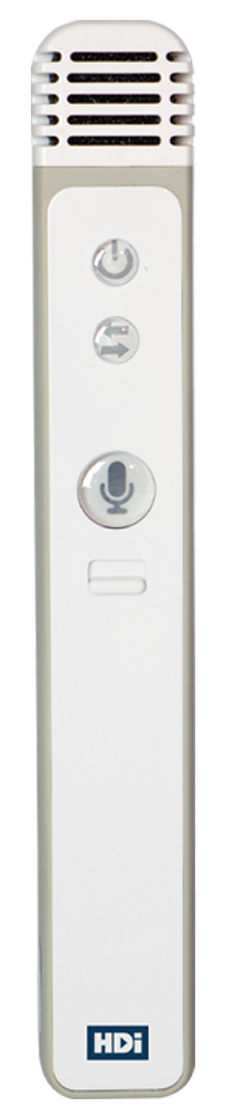 HDi Acoustic Audience Mic 2